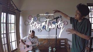 Download Lagu Fourtwnty - Menghitung Hari 2 (Anda Perdana Cover) (Unplugged) Gratis STAFABAND