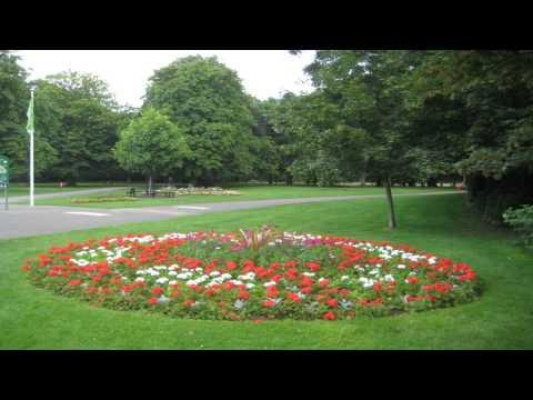 Cassiobury Park Broxbourne Hertfordshire