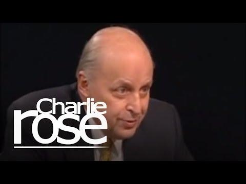 John Negroponte   Charlie Rose