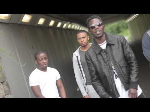 MK the Leader - BOTW [We Dem Boyz] Music Video | Link Up TV @MKtheLeader