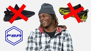 Davante Adams Isn't Here for Nike's Rules, NFL Fines, or Roger Goodell | Full Size Run