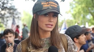Faith Goldy: Berkeley Patriots Talk Antifa Terror