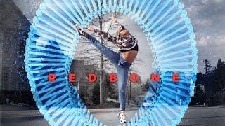 Teledysk: Childish Gambino - Redbone ft Cheerito/Skitzo/FingerCircus/NickAbat/Arcade Junkiez/DragonHouse