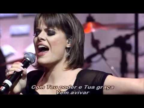 Sopra Espírito - Ludmila Ferber  Ana Paula Valadão - DVD O Poder da Aliança.mp4