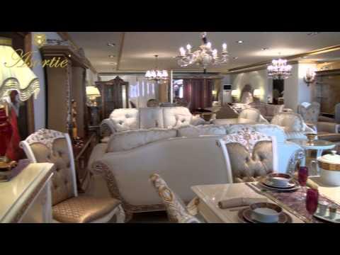 Klasik yemek odası modelleri ve takımları  - Asortie Mobilya