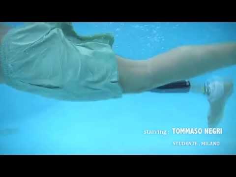 RTM Ortopedia: genium x3  knee ,il ginocchio elettronico