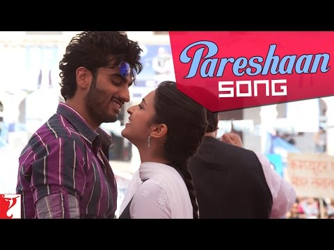 Pareshaan Song Video