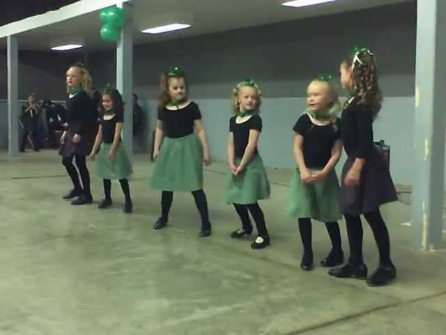 Irish Days Dancers