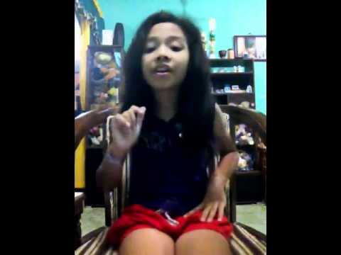 9 Years Old Indonesian Girl Singing Playboy video