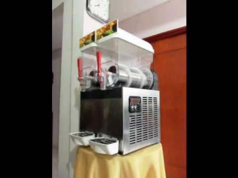 Maquina De Hacer Cafe