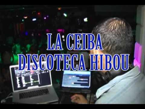LOS VERDULEROS HN - SPOT 5TO ANIVERSARIO TRUJILLO Y CEIBA EN HIBOU LA DISCOTECA