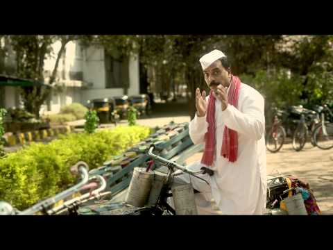Carwale.com - Cricket - Dabbawala TVC