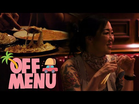 Exploring L.A.'s vibrant Koreatown with comedian Margaret Cho and Eater's Matthew Kang | Off Menu