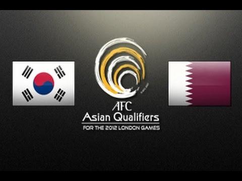 Korea Republic Vs Qatar: Asian Qualifiers 2012 (Round 3, Match day 6)