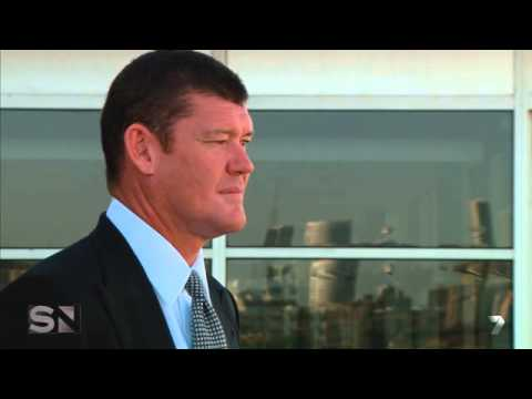 JAMES PACKER PT3