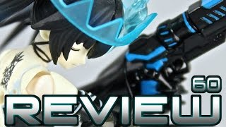 [Figma Friday #5] SP-040 Black Rock Shooter Beast Anime Figure Review