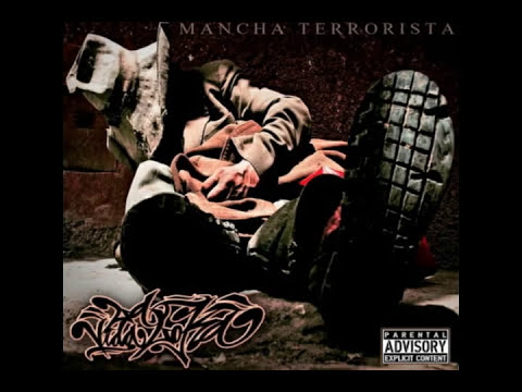 Mancha Terrorista Ft. CHR - Entre El Humo (Prod. Bruto CHR)