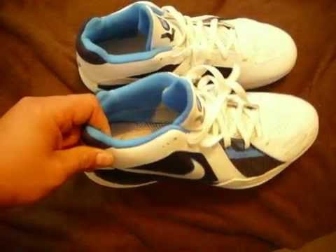 Ty Lawson Game Worn Signed Nuggets Shoes
