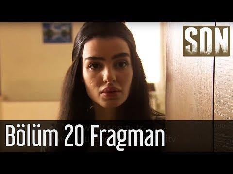 Son 20.Bölüm Fragmanı