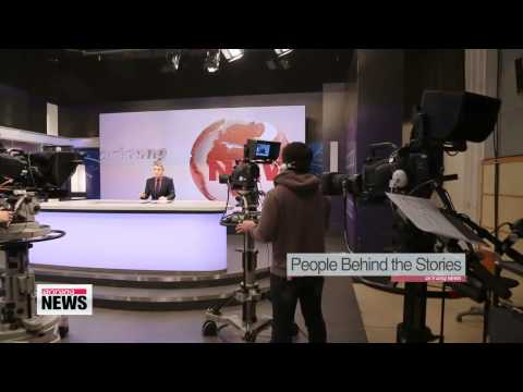 ARIRANG NEWS 10:00 Missing Malaysian jet could have broken up in mid-air - source