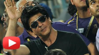 Mumbai's Wankhede Ban on Shahrukh Khan Lifted