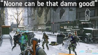"""""""NOONE CAN BE THAT DAMN GOOD!!""""   Group PvP #32   1.8.3"""