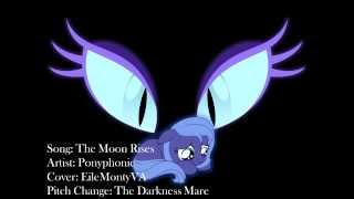 The Moon Rises (Filly Version)