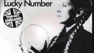 Lene Lovich - Lucky Number (HD)