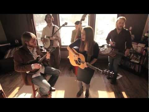 Lindsay Lou & the Flatbellys - My Side of the Mountain