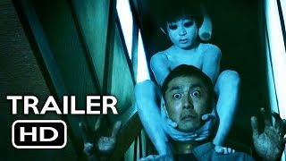 The Ring Vs The Grudge Official Trailer #2 (2016) Horror Movie HD