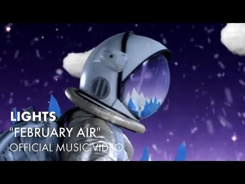 Lights - February Air
