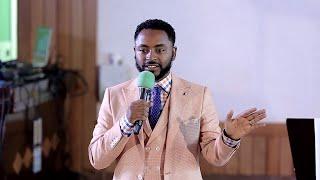 Presence Tv Channel ( Preaching Sermon ) June 25,2017 With Prophet Suraphel Demissie