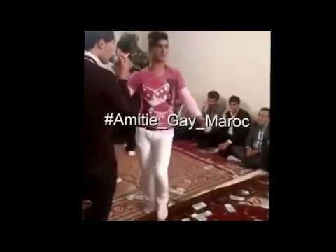 شاب خليجي مثلي مخنث يرقص أحلى من جينيفر لوبيز la Dance jeune gay arabe thumbnail
