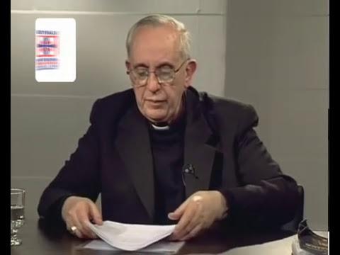 El cardenal Bergoglio sobre la Caridad