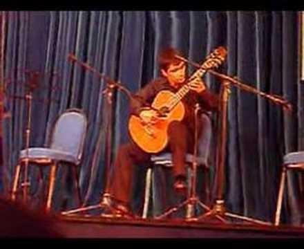 Kara Toprak-Aşık Veysel performed by Ozgun Karatekin