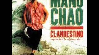 Watch Manu Chao El Viento video