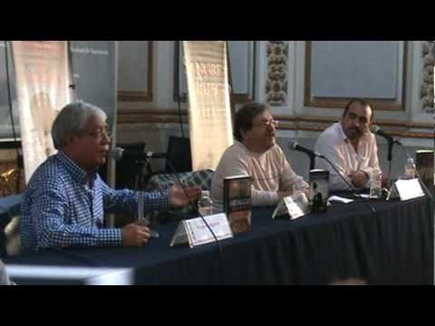 Thumbnail of video Historia misógina / Paco Ignacio Taibo II, Alejandro Rosas y Eugenio Aguirre