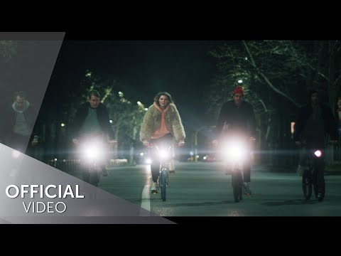 Juli - Fahrrad (Official Video)