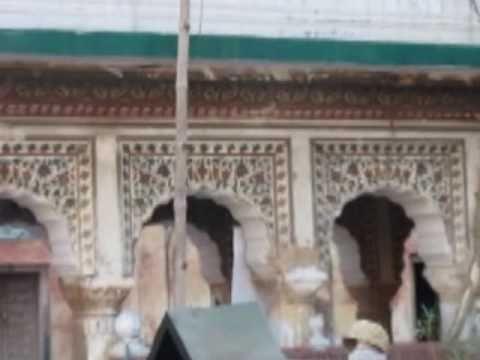 Wazir Khan Mosque: Lahore, Pakistn (Trip: pt.1)