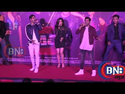 'RACE 3' Grand Music Launch With Lulia Vantur, Meet Bros, Jonita Gandhi, Amit Mishra, Sriram, Salman thumbnail