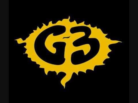 G3 - No Es Sólo Tu Culpa
