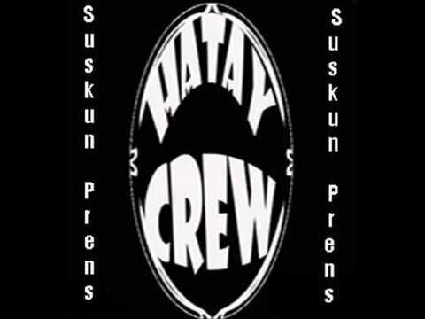 Hatay Crew - Kara Toprak Aldı Seni - Mc Mahmut - ERSaN - GizemLiRapci ( Yeni ALBÜM 2010 )