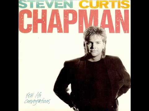 Steven Curtis Chapman - My Turn Now