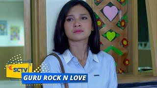 Sedih.. Arumi Sedih Karena Secepatnya Aldo Harus Kemoterapi  Guru Rock N Love - Episode 6