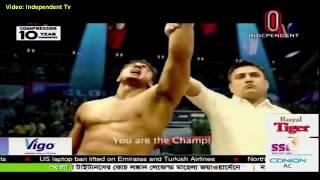 দেবের চ্যাম্প ও মারুফের মাস্তানী নিয়ে গণ্ডগোল Dev Champ Kazi Maruf Mastani Bangla Movie News