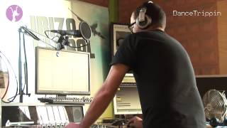 Jose Maria Ramon | Ibiza Global Radio [IGR #19] | DanceTrippin