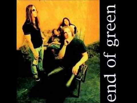 End Of Green - Eternity