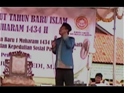 Kh. Jujun Goyang Karawang - 1 video