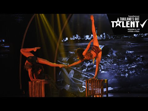 Tgt S.4-4d Semi-final Ep12 : Tgt34 - Believe video