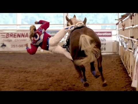 Cowgirls 'n Angels DAKOTA'S SUMMER Trailer (Family Movie - 2014)